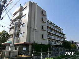 エスポワール大和高田[2階]の外観