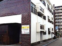 狐島興里アパート[3号室]の外観