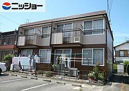 第二太田コーポ[2階]の外観
