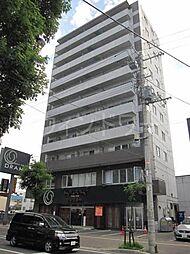 AMS東札幌24[5階]の外観