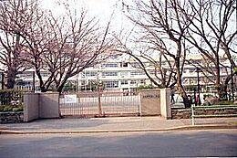 小学校武蔵野市立 第二小学校まで1131m