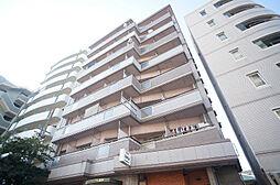 コンドミニアム箱崎[4階]の外観