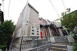 (仮称)ハーミットクラブハウス戸塚4[2階]の外観