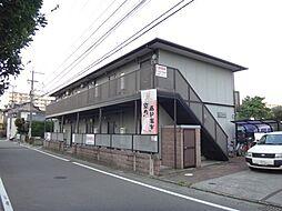 シルエーラ桜ヶ丘[2階]の外観