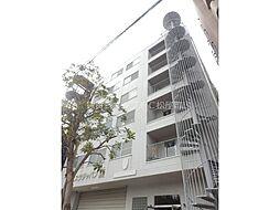 JR大阪環状線 森ノ宮駅 徒歩8分の賃貸マンション