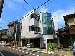 金沢ドーム5号館[304号室]の外観