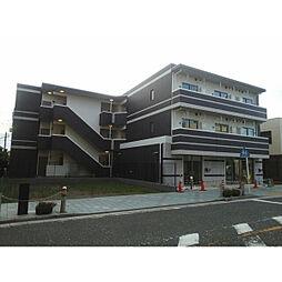 NAKAMURA BLD[203号室]の外観