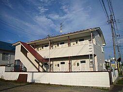 福島学院前駅 2.5万円