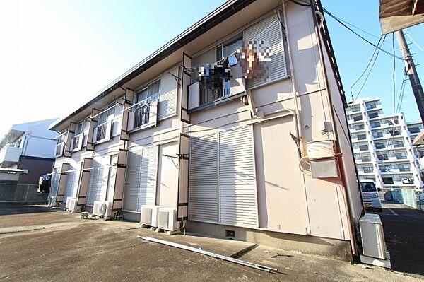 コスモ筑波 B 1階の賃貸【茨城県 / つくば市】
