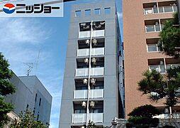 SUNUPROYALGARDEN広小路[3階]の外観