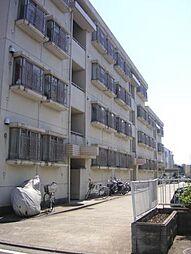 サンパレス湘南[2階]の外観
