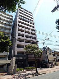 ピュアドームグレース博多[5階]の外観