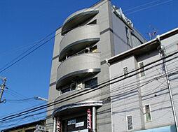 ジェノバビル巣本[3階]の外観