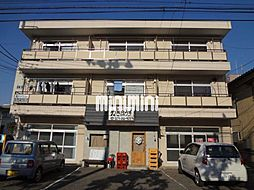 富澤ハイツ[3階]の外観