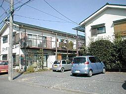 コーポサカエA,B[A203号室]の外観