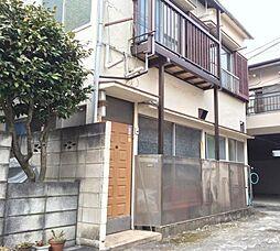 [一戸建] 東京都板橋区南町 の賃貸【/】の外観
