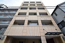 パラッツェット大阪城南[4階]の外観