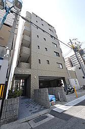 YKハイツ桜町[8階]の外観