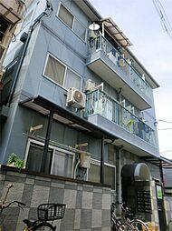トミーハイツ[3階]の外観