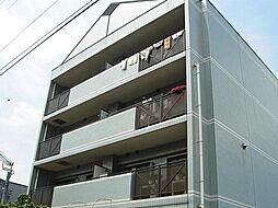 ヒドコート96[3階]の外観