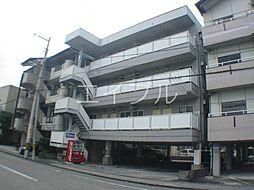 SINA-JYURIME[4階]の外観