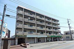 SKサンコ-諏訪野[502号室]の外観