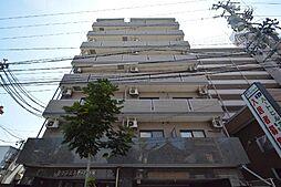 タウンエステート新栄[6階]の外観