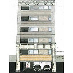 プランベイム滝子通(仮称)[2階]の外観