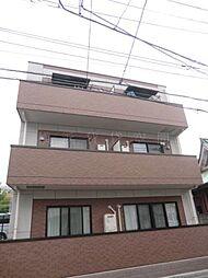 サンソレイユK[2階]の外観