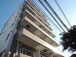 松葉ビル[2階]の外観