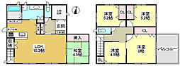 神戸市北区筑紫が丘2丁目