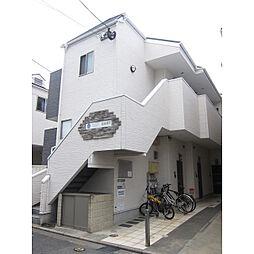 ベネフィスタウン箱崎東VI[102号室]の外観