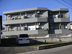 キンコーハウス都賀[202号室]の外観