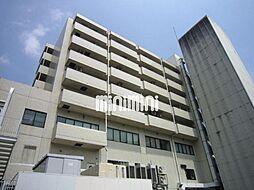 STプラザ御器所[7階]の外観