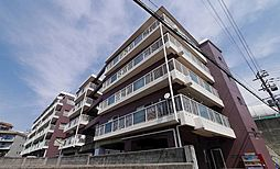 兵庫県神戸市垂水区南多聞台3丁目の賃貸マンションの外観
