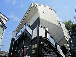 BEAMS富岡東N[203号室]の外観