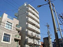 リアトリス法龍[8階]の外観