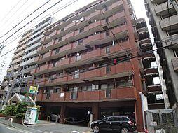 パレシャルム薬院[5階]の外観