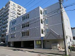 札幌市営南北線 北12条駅 徒歩5分の賃貸マンション
