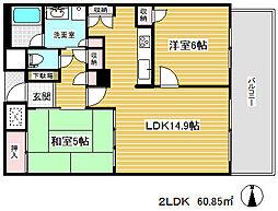 三ノ宮駅 17.5万円
