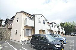MOON上吉田 B棟[105号室]の外観