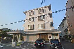 広島県安芸郡海田町南幸町の賃貸マンションの外観