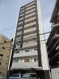 フレアコート新大阪[9階]の外観