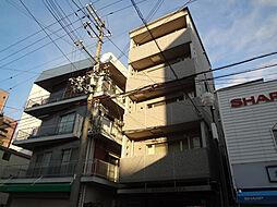 M's 三宮[3階]の外観