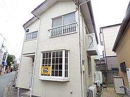 曽山コーポ[101号室]の外観