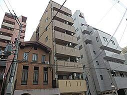 Uro大国町[8階]の外観