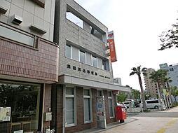 セントラルイースト(506)[5階]の外観