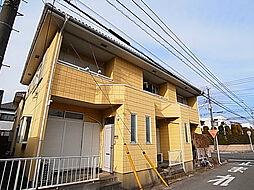 [タウンハウス] 千葉県松戸市二十世紀が丘萩町 の賃貸【千葉県 / 松戸市】の外観