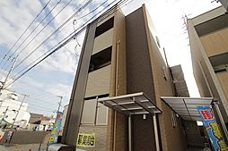 ネクステージ武庫之荘[3階]の外観
