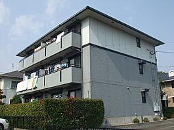 ハイカム−ル旗崎[302号室]の外観